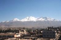 El Misti, Arequipa, Peru