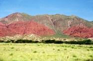 Argentina, Quebrada de Humahuaca