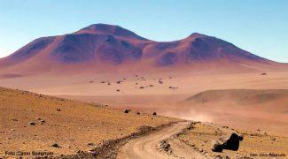 Altiplano, Bolívia