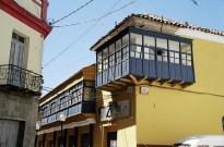Arquitetura colonial espanhola em Potosi