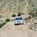 Os caminhos da Quebrada de Humahuaca