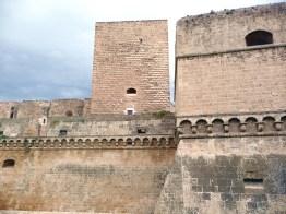 Castelo de Bari