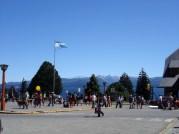 Bariloche, Centro Cívico