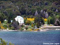 Arredores da cidade de Bariloche