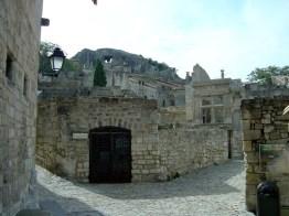 Baux, Provence