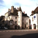 Centro da França, Beaune
