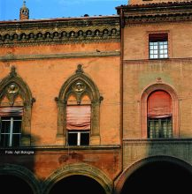 Bolonha, na Itália