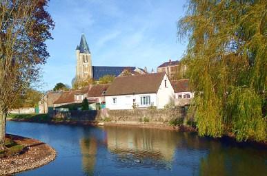 Bretanha, aldeia