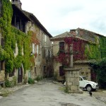 Bruniquel Midi-Pyrenées, França
