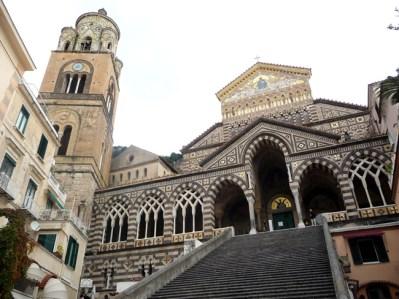 Costa Amalfitana, Duomo