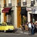 Café parisiense