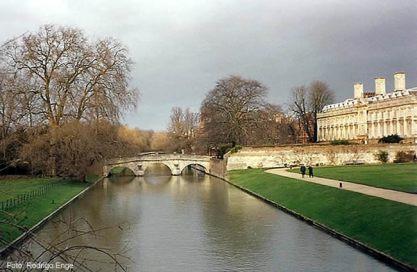 Universidade de Cambridge, Inglaterra