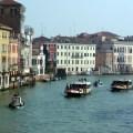Veneza, Canal Grande