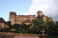 Castelnau de_Bretenoux, Midi-Pyrenées