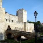 Castelo de Guimarães, Portugal