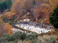Cemitério, Serra da Estrela