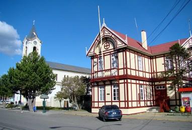 Centro, Puerto Natales, Chile