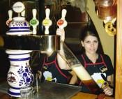 Cervejas em Valdívia, Chile