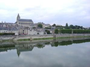 Cidade de Blois, Vale do Loire