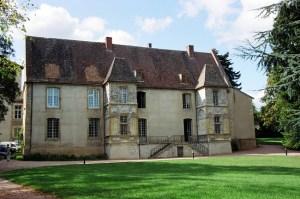Cluny, Borgonha, França