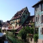 Colmar, Alsácia, França