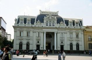 Vinícola, arredores de Santiago, no Chile