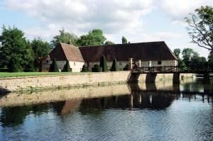 Corrmatin, Bourgonhe