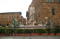 David, de Michelangelo, Florença