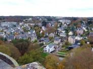 Dinan, Bretanha