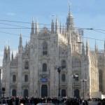 Duomo, Milão, Itália