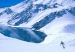 Esqui no Chile