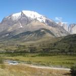 Estância las Torres, Torres del Paine