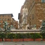 Florença, Itália, cidades das artes