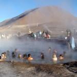 Gêiseres, Atacama