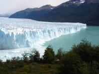 Glaciar Perito Moreno, Argentina, um dos maiores do mundo