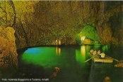 Grotta dello Smeraldo, Costa Amafitana