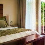 Hotel le Reve, dormitório, Santiago do Chile