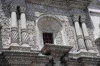 Igreja de la Compañia, Arequipa - Foto Manual do Turista
