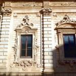 Arquitetura típica de Bari, Itália