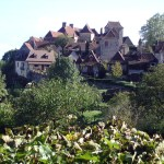 Loubressac, França