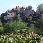 Loubressac, Midi-Pyrenées, França