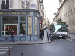 Bairro do Marais, Rive Droite, Paris