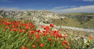 Matera, sul da Italia