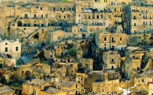 Matera, Basilicata, Itália