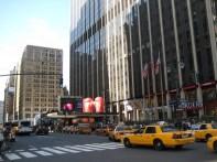 Midtown, New York, foto Barão