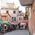 Monterosso Al Mare, Cinque Terre, Itália