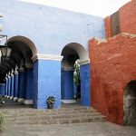 Mosteiro de Santa Catalina, Arequipa, Peru - Foto Manual do Turista