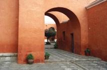 Mosteiro de Santa Catalina, Arequipa