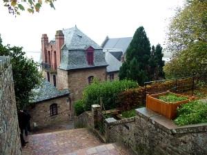 Mount Saint-Michel - Foto Manual do Turista