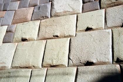 Muro inca, Cusco